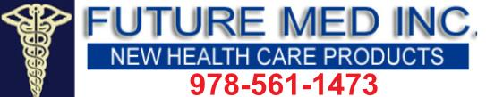Future Med Inc. Logo